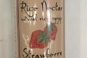 Natural Rice Syrup