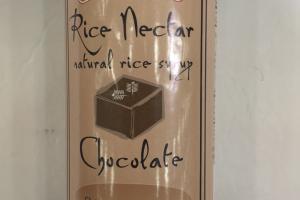 Rice Nectar Natural Rice Syrup