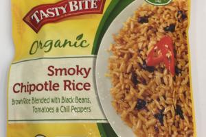 Smoky Chipotle Rice
