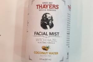 Facial Mist