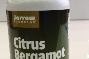 Citrus Bergamot Dietary Supplement