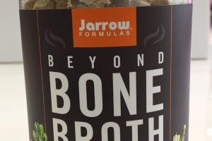 Beyond Bone Broth Powder Dietary Supplement