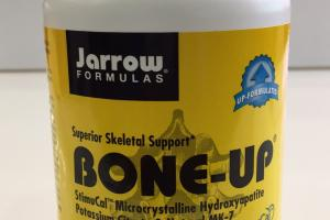 Bone-up Dietary Supplement