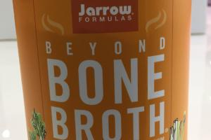Beyond Bone Broth Powdered Drink Mix Dietary Supplement