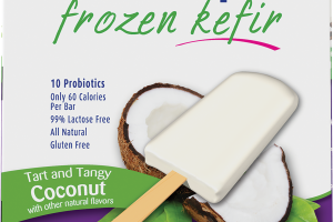 Frozen Kefir
