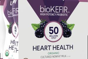 Organic Cultured Nonfat Milk