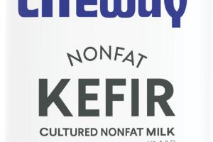 Cultured Nonfat Milk