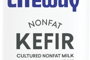 Cultured Nonfat Milk