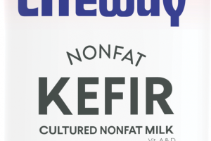 Kefir Cultured Nonfat Milk