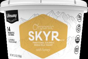 Organic Skyr