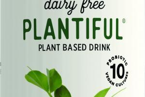 Plant Based Drink