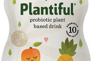 Plantiful Pineapple Mango Pouch 3.5oz