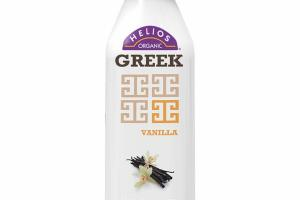 VANILLA GREEK NONFAT KEFIR
