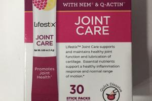 Joint Care Dietary Supplement