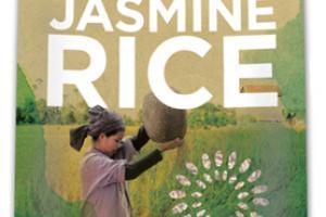 Organic Brown Jasmine Rice