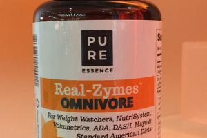 Real-zymes Omnivore Enzyme Supplement