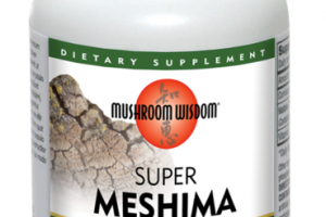 SUPER MESHIMA DIETARY SUPPLEMENT VEGETARIAN TABLETS