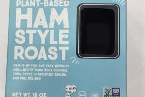 Ham Style Roast