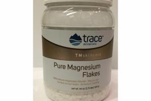 PURE MAGNESIUM FLAKES TM SKINCARE
