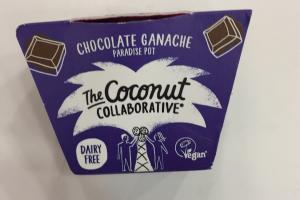 Coconut Cream Dessert