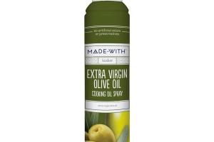 EXTRA VIRGIN OLIVE OIL COOKING OIL SPRAY