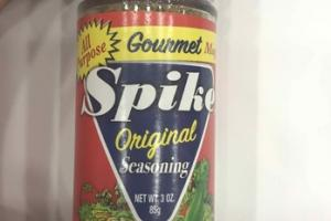 GOURMET ORIGINAL SEASONING