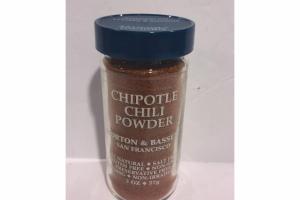 CHIPOTLE CHILI POWDER
