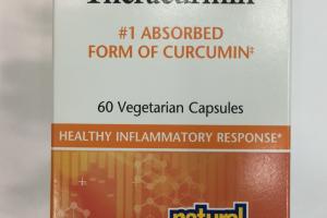 Healthy Inflammatory Response* Dietary Supplement