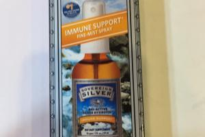 Immune Support Fine-mist Spray Dietary Supplement