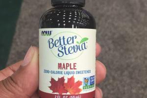 Zero-calorie Liquid Sweetener