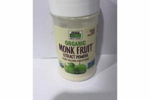 ORGANIC MONK FRUIT EXTRACT POWDER