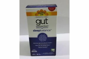 SLEEP BALANCE DIETARY SUPPLEMENT CAPSULES