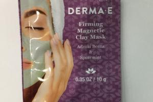 Firming Magnetic Clay Mask, Adzuki Beans & Spearmint