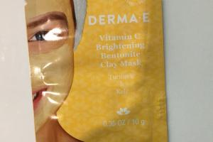 Vitamin C Brightening Bentonite Clay Mask