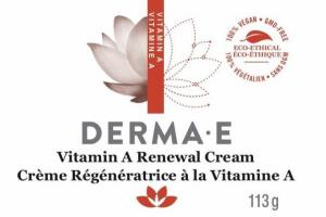 VITAMIN A RENEWAL CREAM