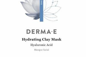 HYALURONIC ACID HYDRATING CLAY MASK