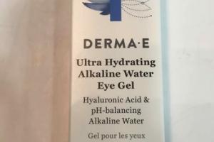 ULTRA HYDRATING ALKALINE WATER EYE GEL