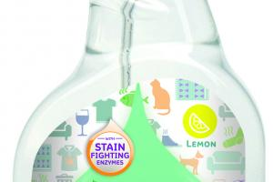 STAIN + ODOR REMOVER SPRAY