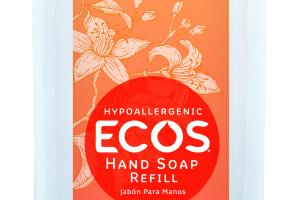 HAND SOAP REFILL, ORANGE BLOSSOM