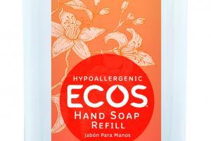 HAND SOAP REFILL, ORANGE BLOSSOM