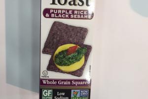 Whole Grain Squares