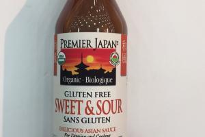 Delicious Asian Sauce