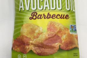 Kettle Avocado Oil Style Chips