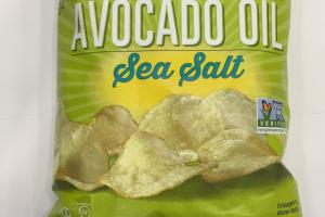 Avocado Oil Kettle Style Chips