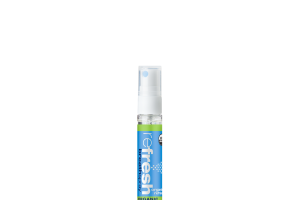 ORGANIC REFRESH BREATHSPRAY
