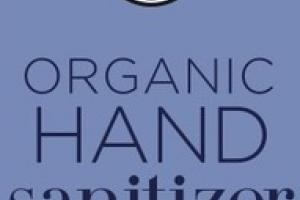 ORGANIC HAND SANITIZER SPRAY, FRENCH LAVENDER