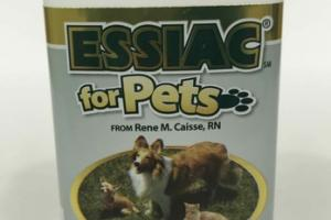 IMMUNE SUPPORT SYSTEM FOR PETS VEGETABLE CAPSULES