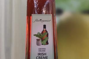 Irish Creme Syrup