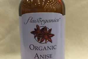 Organic Anise Extract