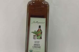 IRISH CREME SYRUP